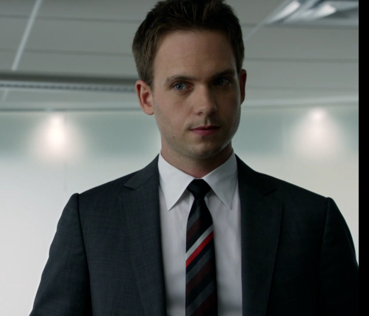 I Want Mike Ross Tie Where Can I Find Mike Ross Tie My Clothes