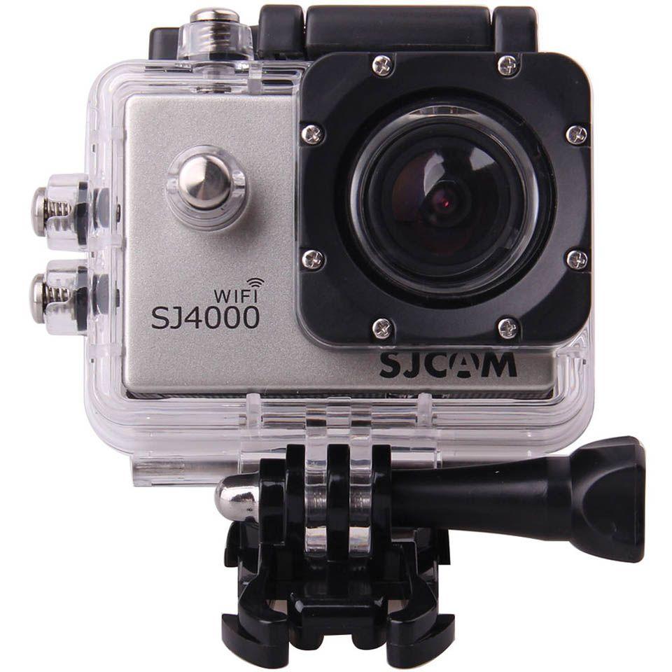 SJCAM SJ4000 WIFI ACTION CAMERA | Action camera in Bangladesh ...