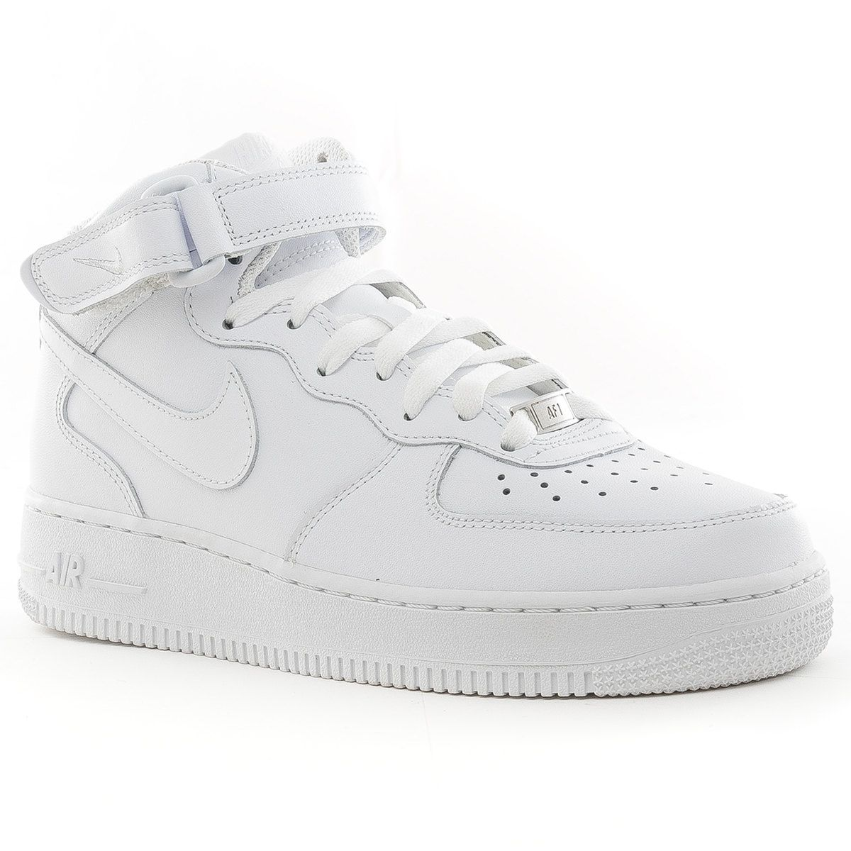 nike air force 1 mid '07 hombre