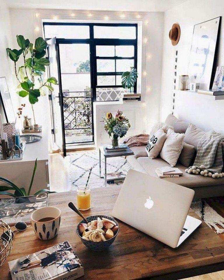 Studio Apartment Decor Ideas On A Budget