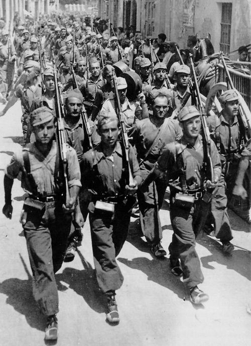 1000+ images about Spanish civil war on Pinterest