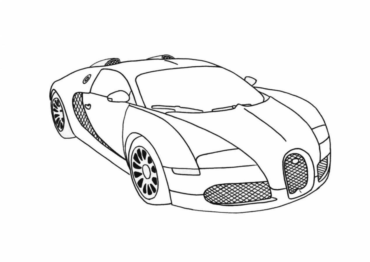 Pin Von Wanda Loehr Auf Diy Malvorlage Auto Zeichnungen Von