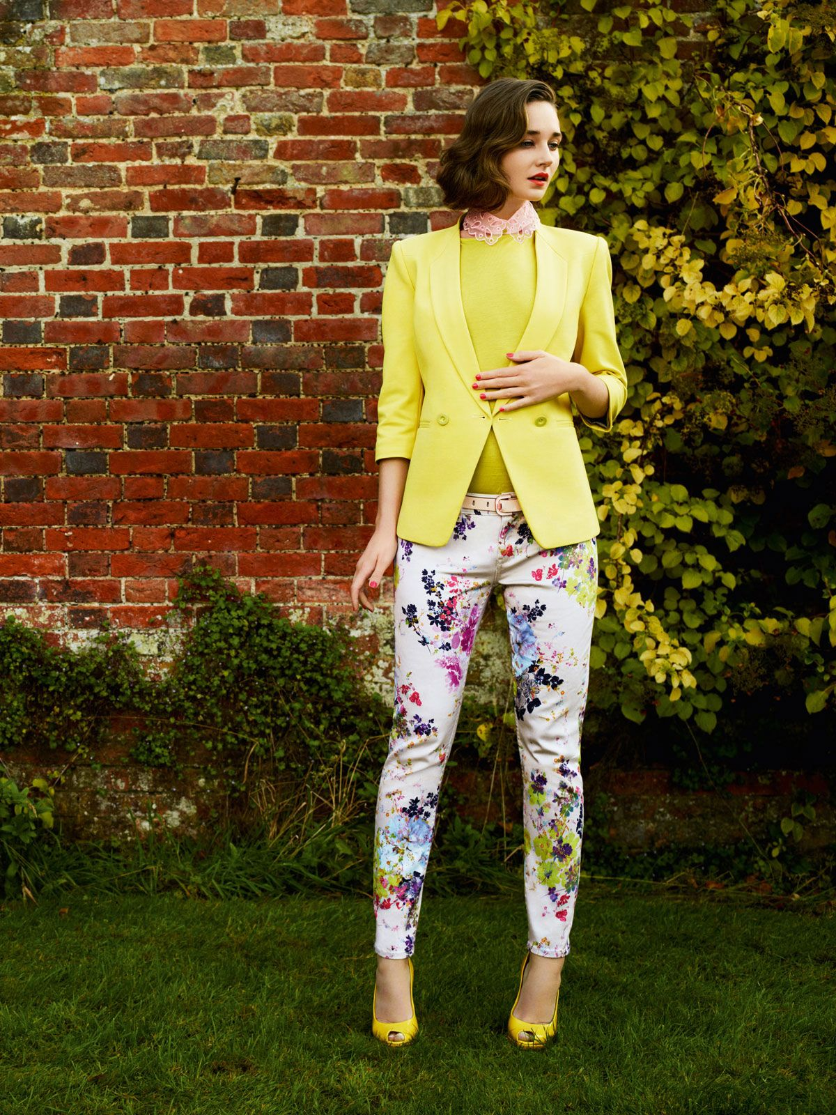 Ted baker fashion pinterest ted summer lookbook and spring summer
