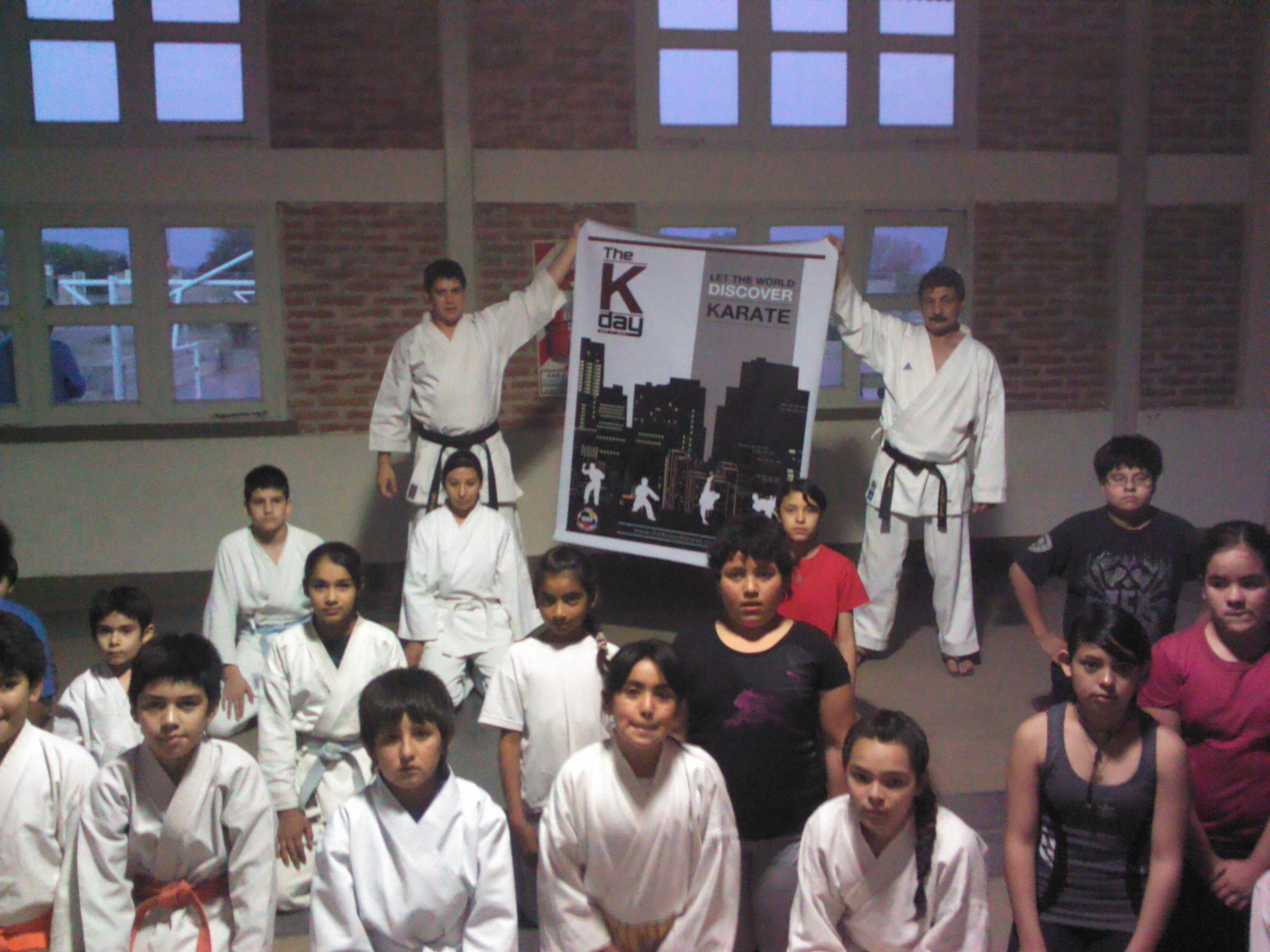 K Day, Catamarca, Argentina 6