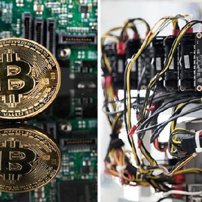 Mine cryptocurrency home pc