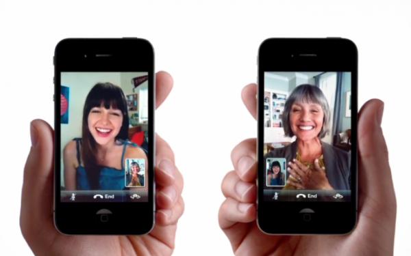 AT&T Starts Offering Nationwide FaceTime Over Cellular