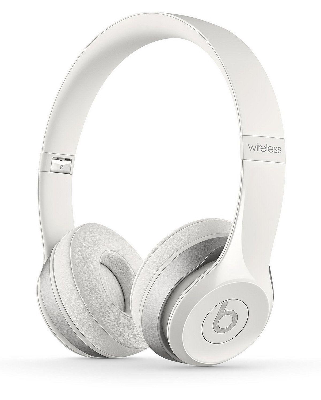 Beats By Dr Dre Beats Solo2 Wireless On Ear Headphones Fones De