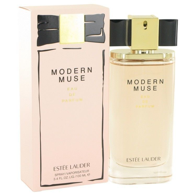 Modern Muse Perfume 3 4 Oz Edp By Estee Lauder For Women Nib Estelauder Estee Lauder Modern Muse Modern Muse Perfume Perfume