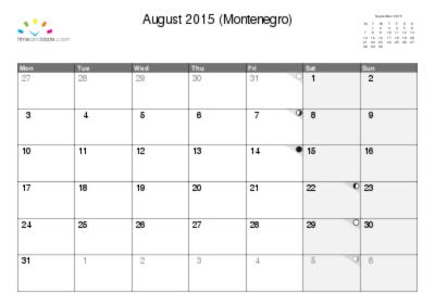 Create Printable Calendar Pdf  Creative Projects
