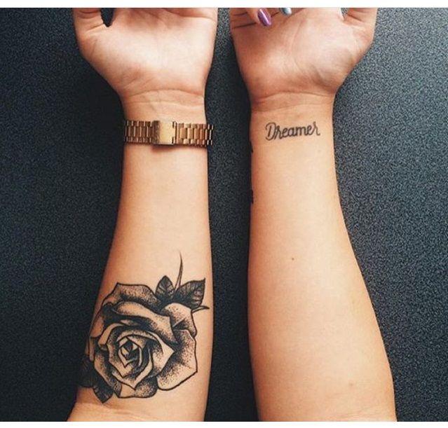 Tatuagem Rosas Tattoo Tatouage Tatouage Rose Tatouage Rose