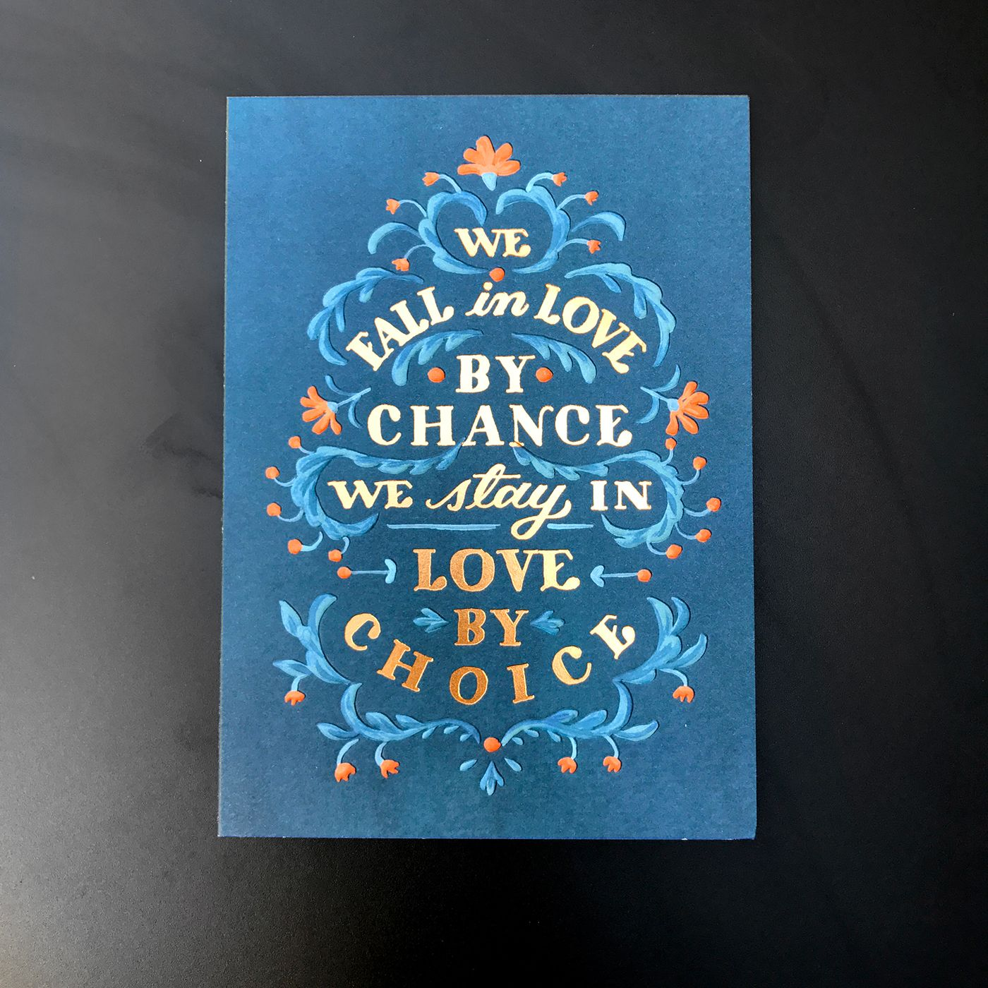 Sellers publishing greeting cards on behance illustration and greeting card m4hsunfo