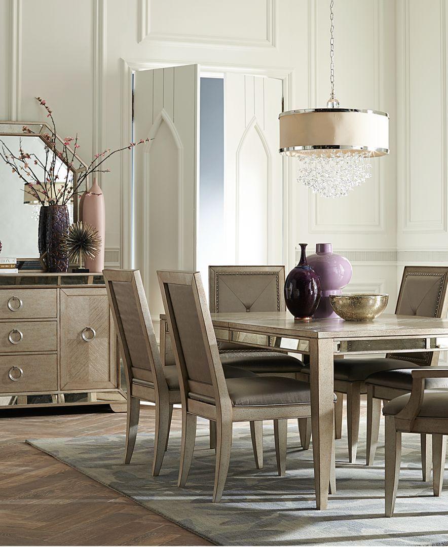23 Dining Room Chandelier Designs Decorating Ideas: Fascination 3-Light Hanging Shade Pendant