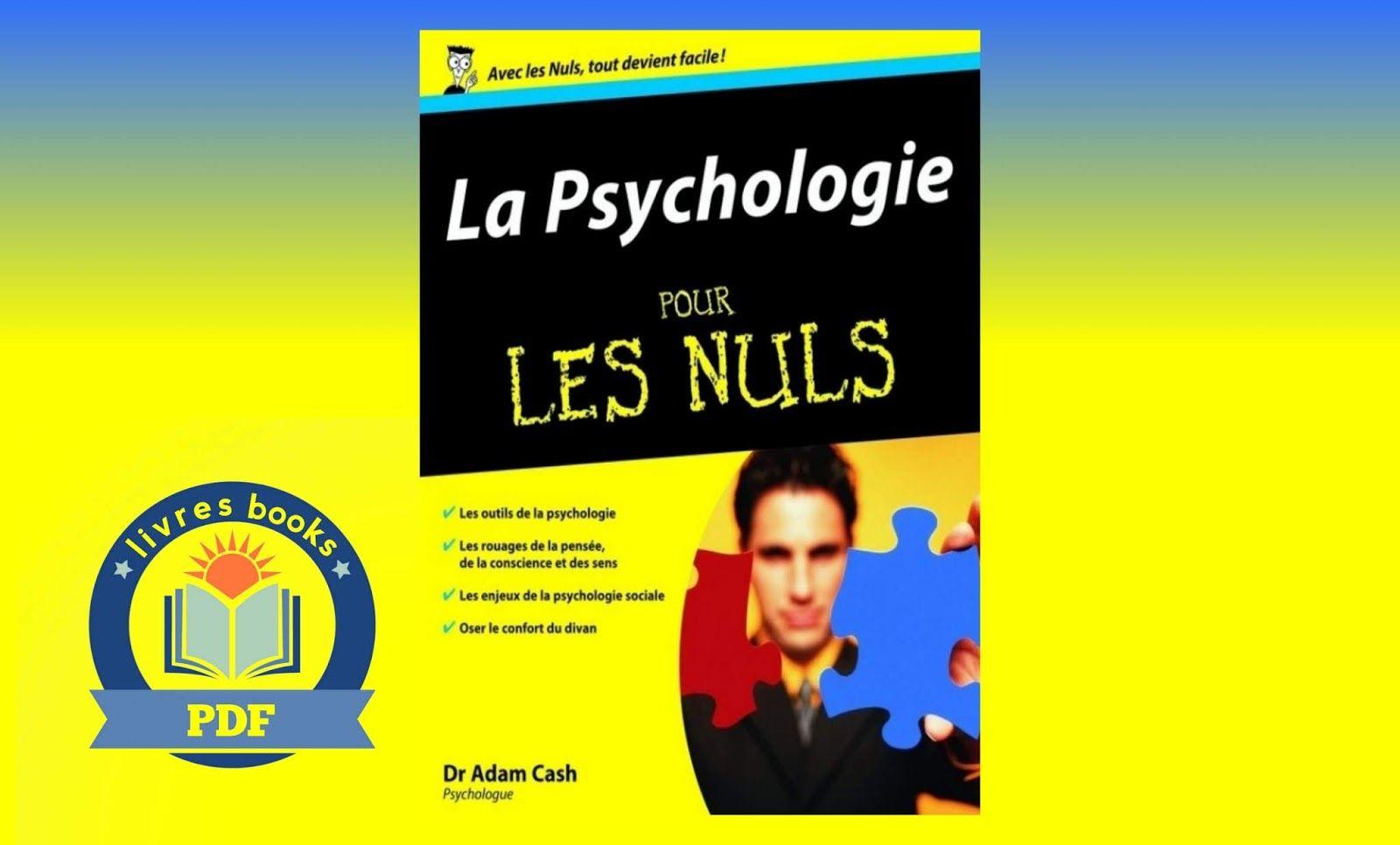 Telecharger La Psychologie Pour Les Nuls Pdf Gratuit Https Ift Tt 2pybtz2 Movie Posters