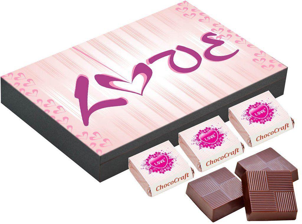 Anniversary gift ideas for boyfriend unique chocolate