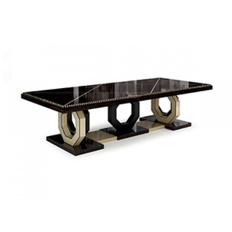 Epoca Omega Dining Table Buy Online At LuxDeco