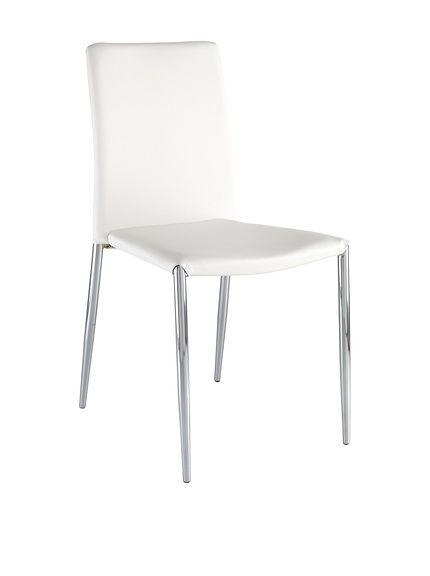 Tomasucci Stuhl 4er Set Well Bei Amazon Buyvip Esszimmerstuhl Stuhle Sets
