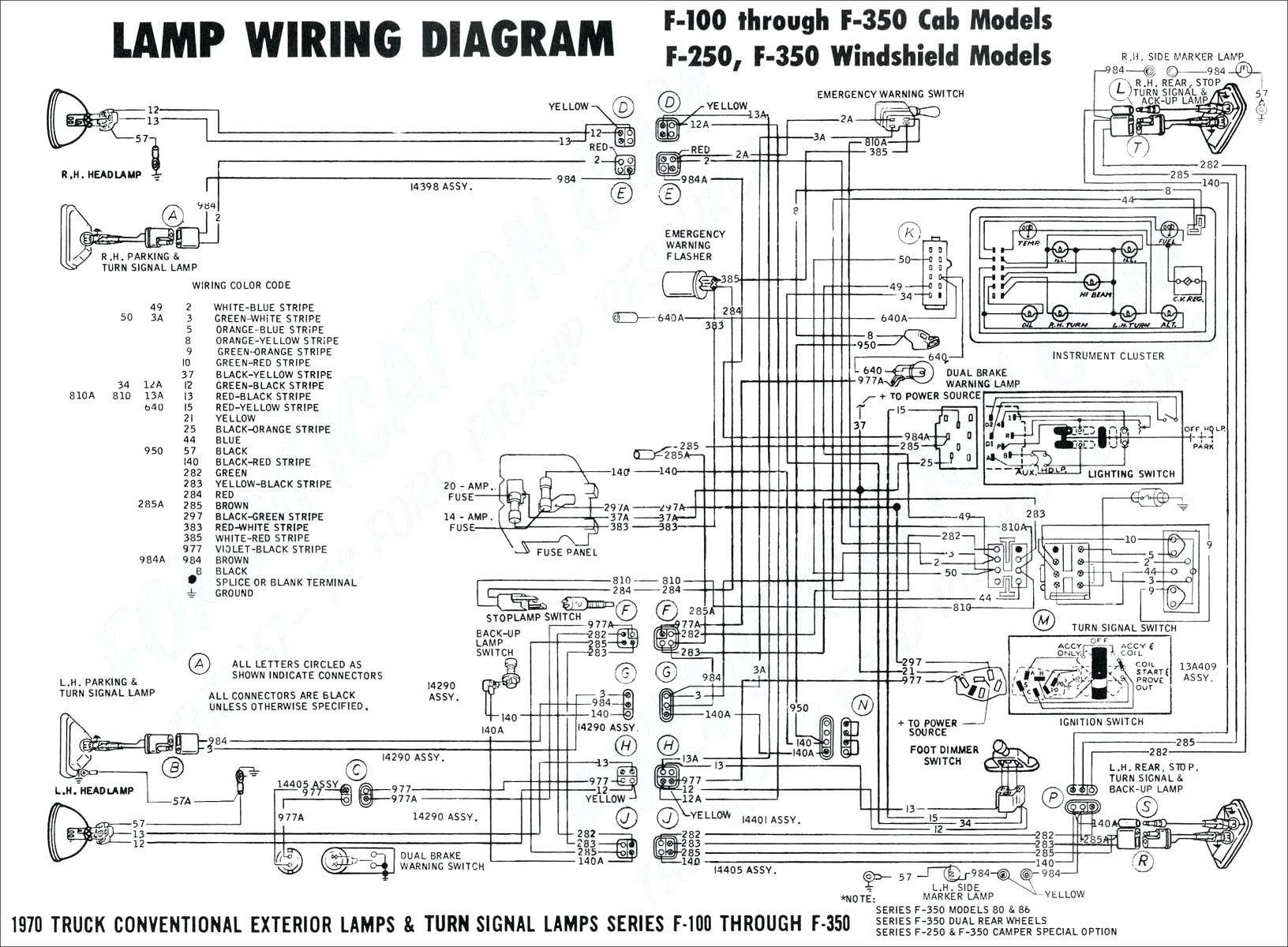 Yamaha F250 Wiring Diagram : 1987 Ford F250 L6 Fuel