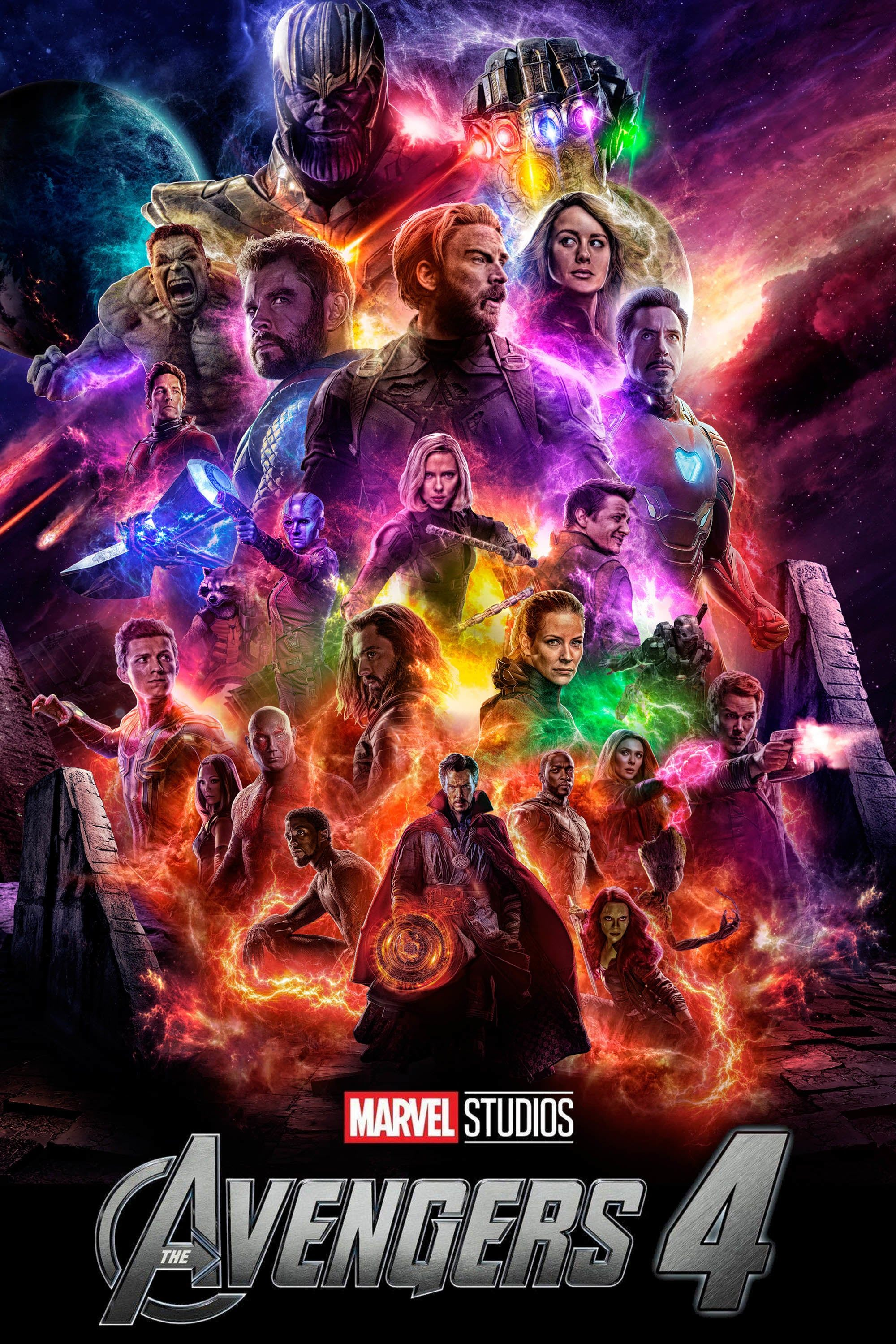 In Theaters April 26 2019! The official Marvel page for Avengers Endgame Watch the trailer and be the first to find out all filmrelated info!