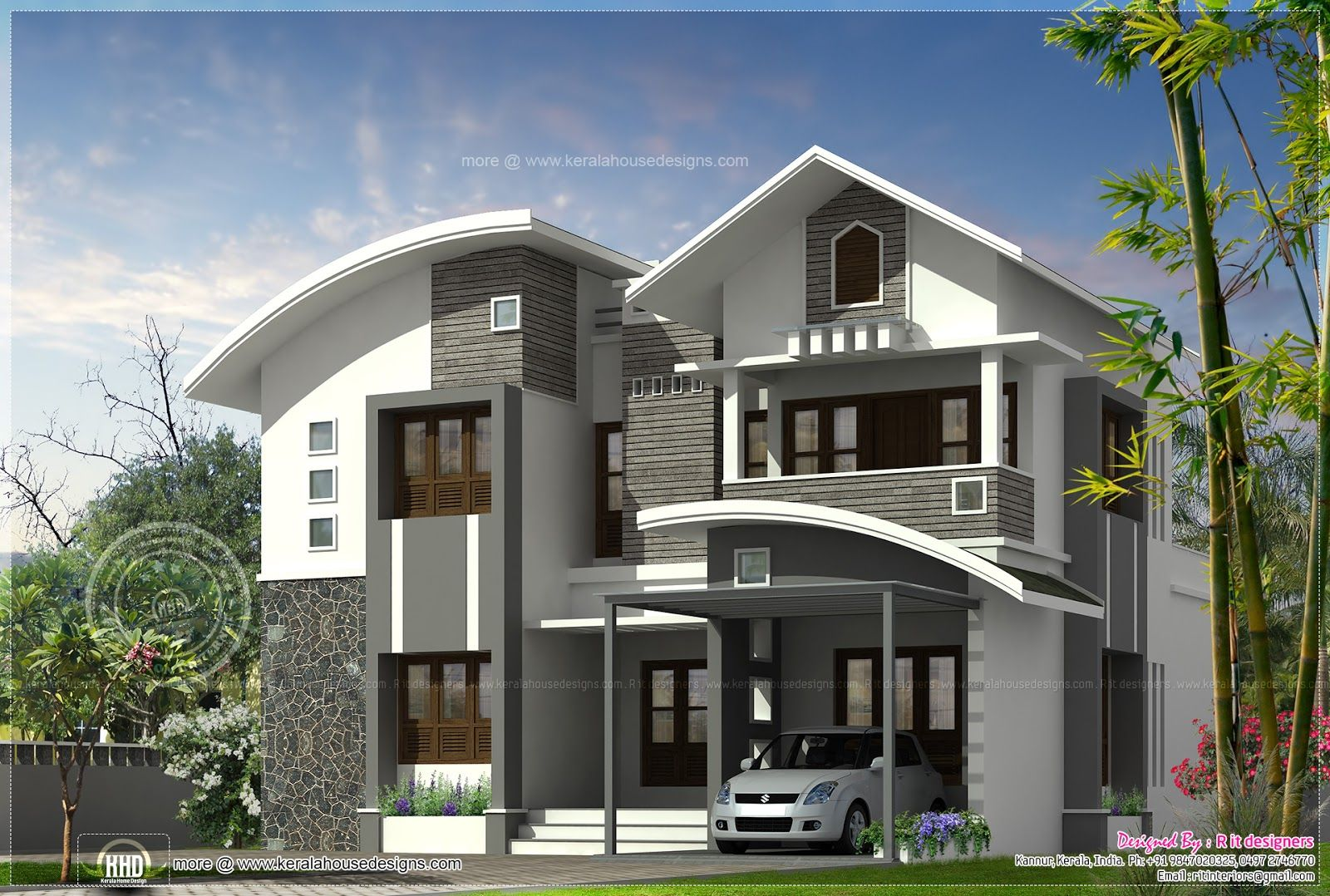 Homes 2000 square feet bedroom 2000 sq ft house plans for House plan for 2000 sq ft in india