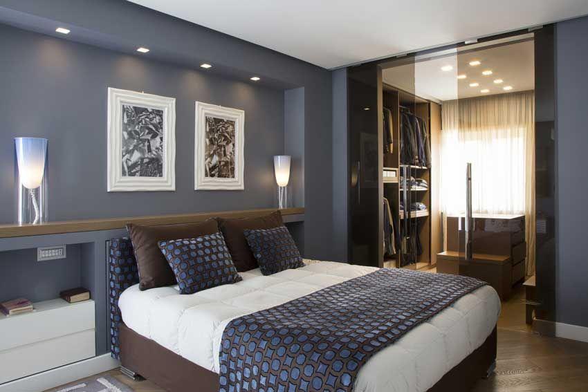 Photo of Camere da letto moderne: 70 idee da sogno per una camera perfetta