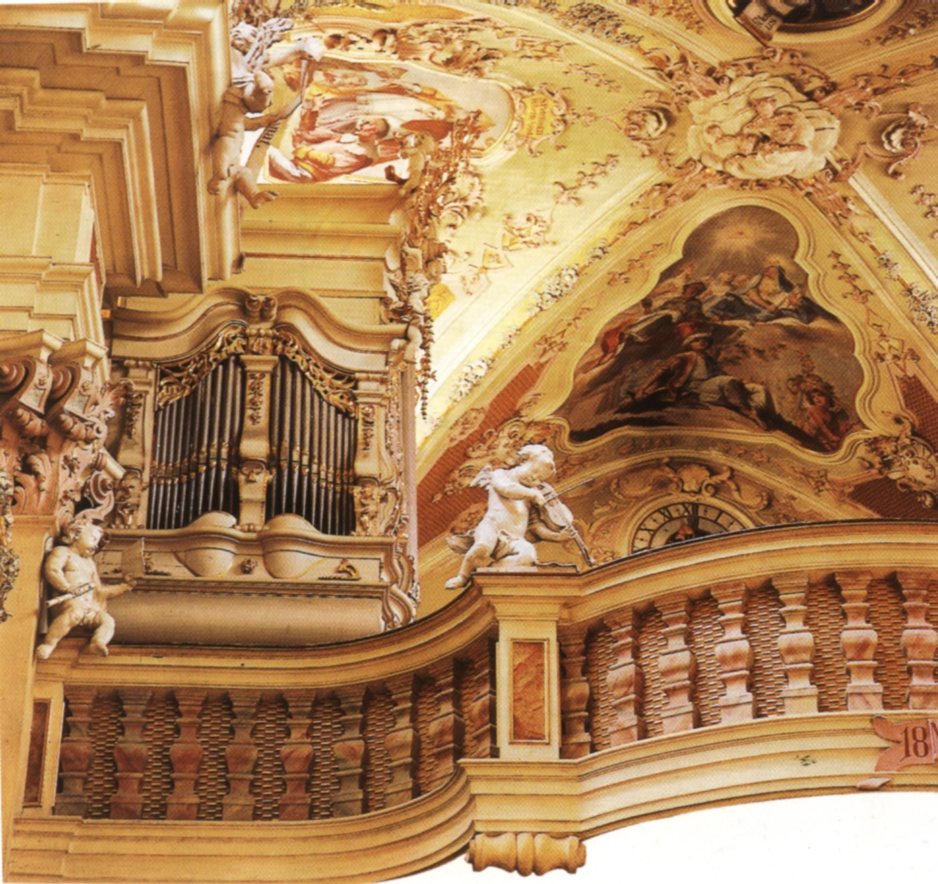 Google image result for for Churches of baroque period