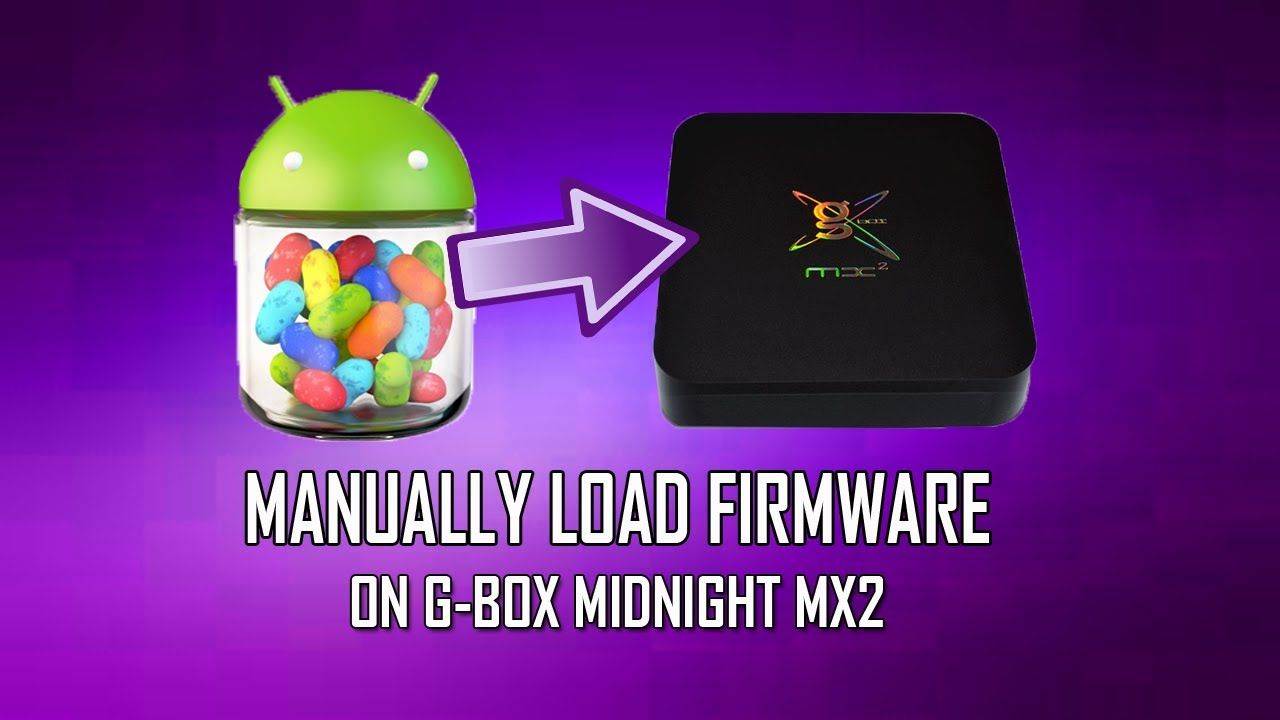2017 how to update firmware mx box android tv box youtube.