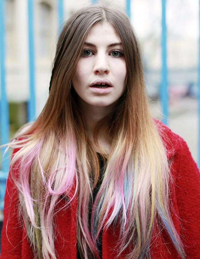 Long And Longer 15 Tips For Wearing Hair Extensions Pinterest