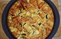 Régime Dukan (recette minceur) : Quiche au poulet à la provençale #dukan http://www.dukanaute.com/recette-quiche-au-poulet-a-la-provencale-12025.html
