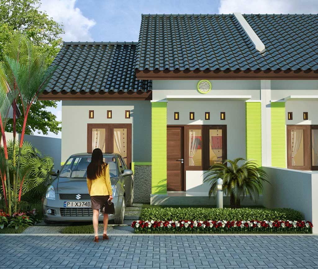 Cara Mendesain Rumah Minimalis 1 Lantai Http Wwwrumahidealis