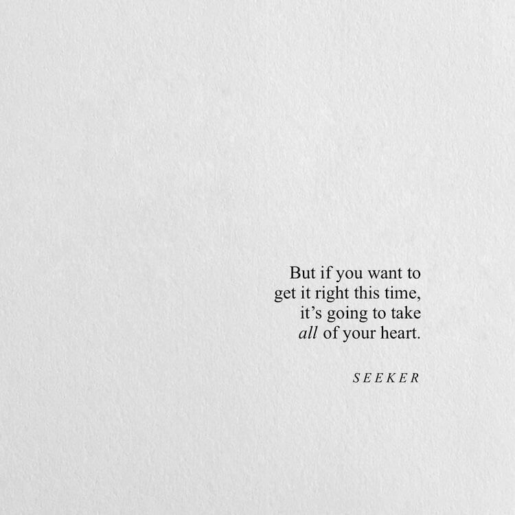 Image about quote in q u o t e s by 𝒮 on We Heart It