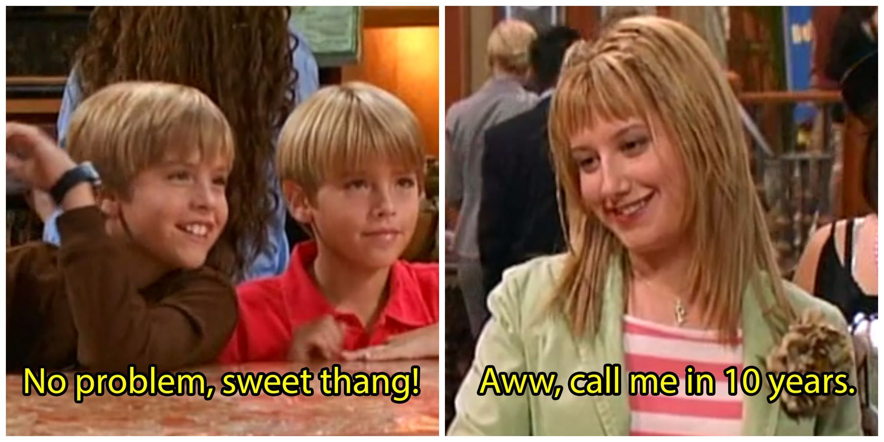 These 15 'Suite Life Of Zack And Cody' Questions Need To