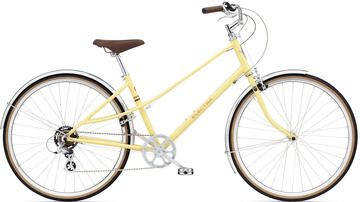 Inspired By Vintage European Touring Bicycles Electra S Women S Ticino 7d Is Classically Beautiful With Modern Touches Details Electra Bike Bike Shop Bicycle