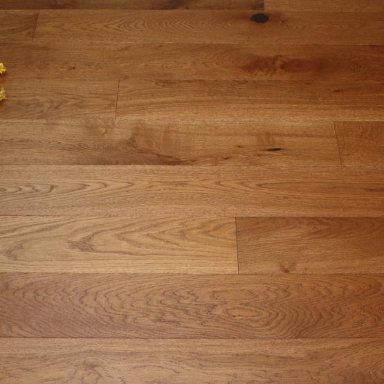 Oak Highland 13 32 X 5 1 2 Engineered Hardwood Flooring Wood Floors Wide Plank Hardwood Floors Wide Plank Hardwood Floors
