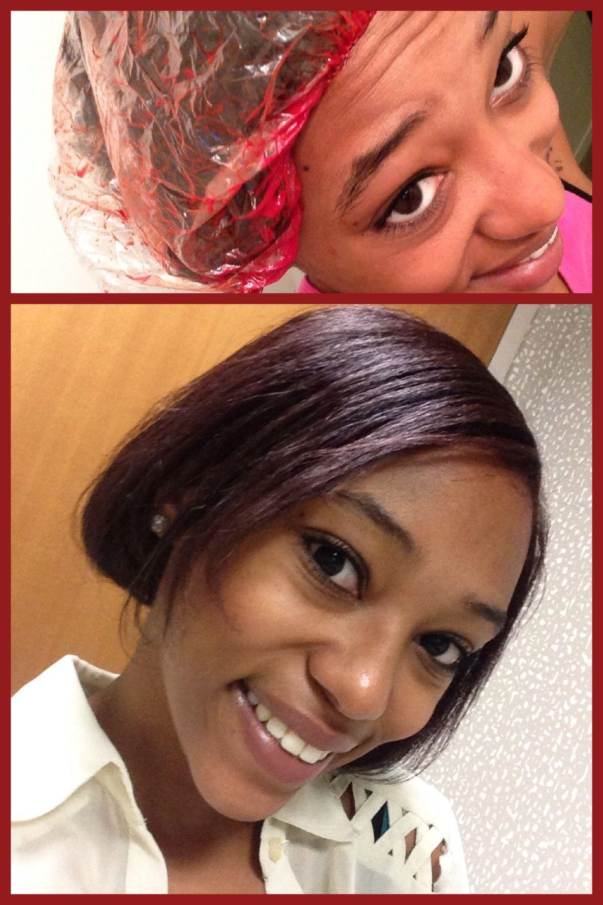Kool Aid Hair Dye Flavors Used Tropical Punch Bright Red Black Cherry Dark Red Pure Honey Ligh Kool Aid Hair Kool Aid Hair Dye Lightening Dark Hair