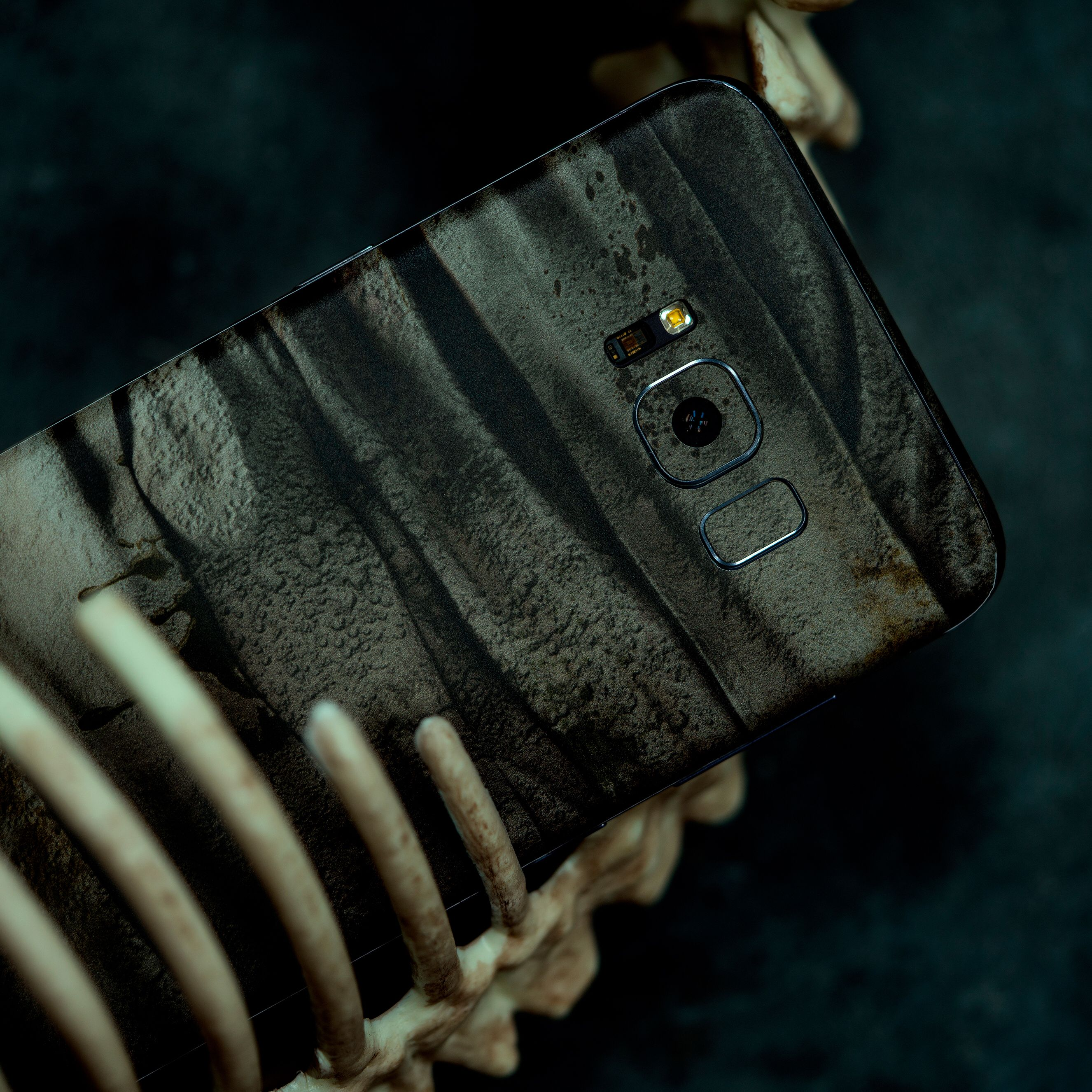 Wrap it up with slickwraps and style your phone for