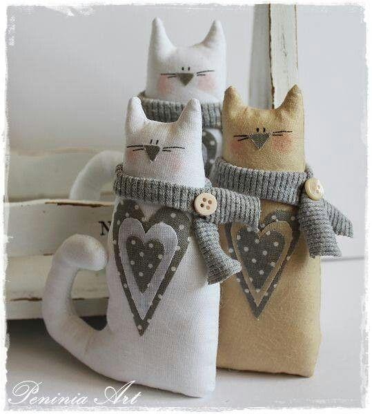 Gatos Navidad