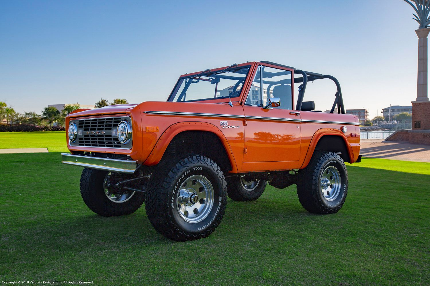 Ford Bronco Restoration >> New Home Classic Ford Broncos Ford Bronco Old Classic Cars