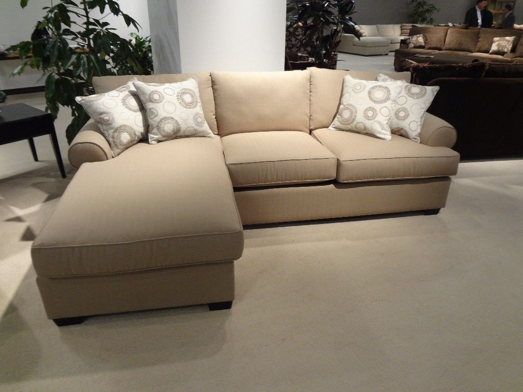 Furniture Beautiful cream sectional sofa bed design with The