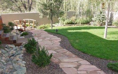 Flagstone Walkway Designs | flagstone-walkway-1024x768-flagstone ...