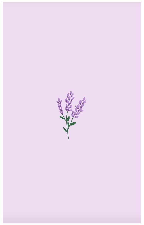 simple wallpaper iphone pastel purple