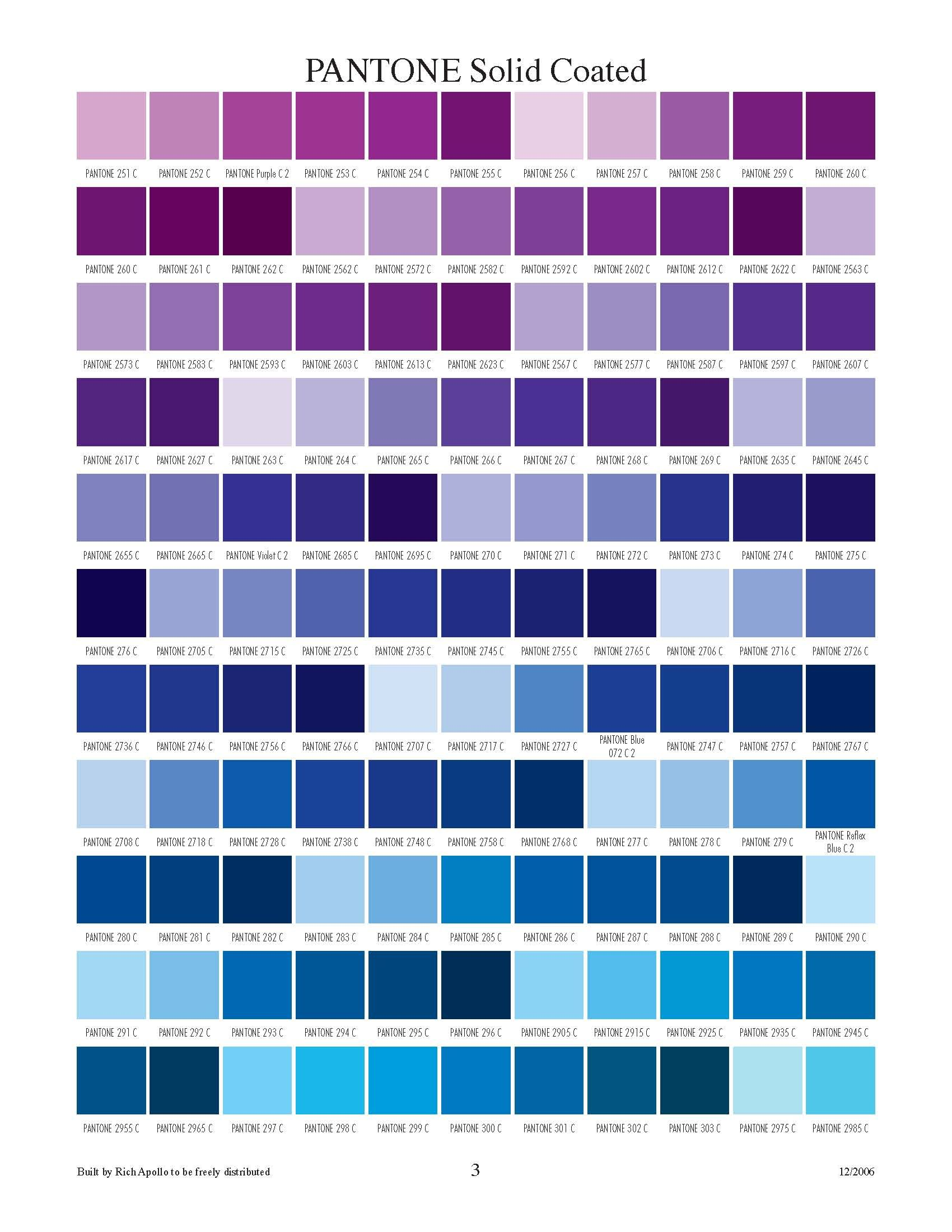 17 Best images about Pantone Colour on Pinterest | Fonts, Pantone ...