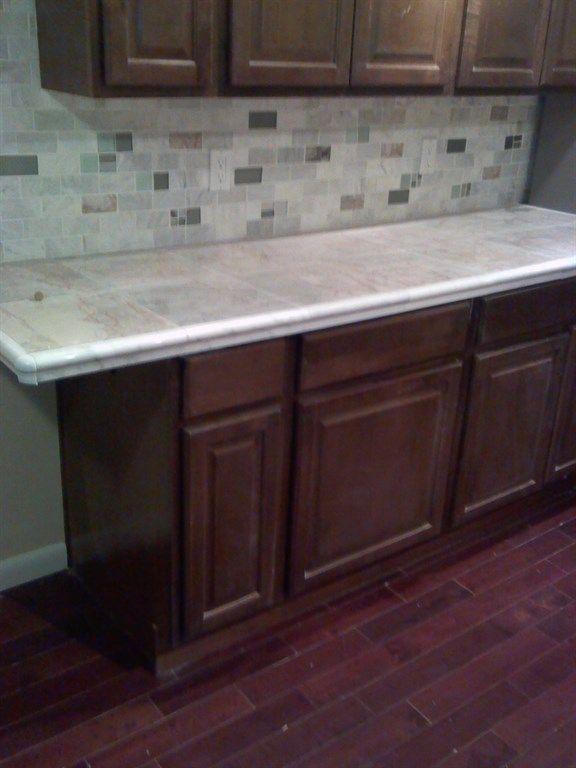 Cabinets And Countertop. Virginia BeachWood ...