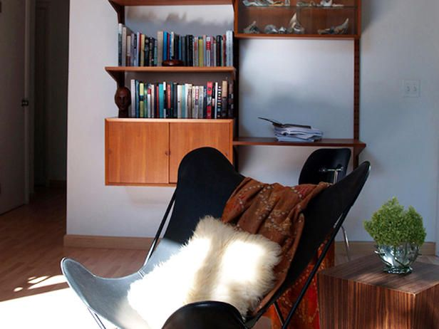 MCM style :: Vintage European | Interior Design Ideas | Pinterest
