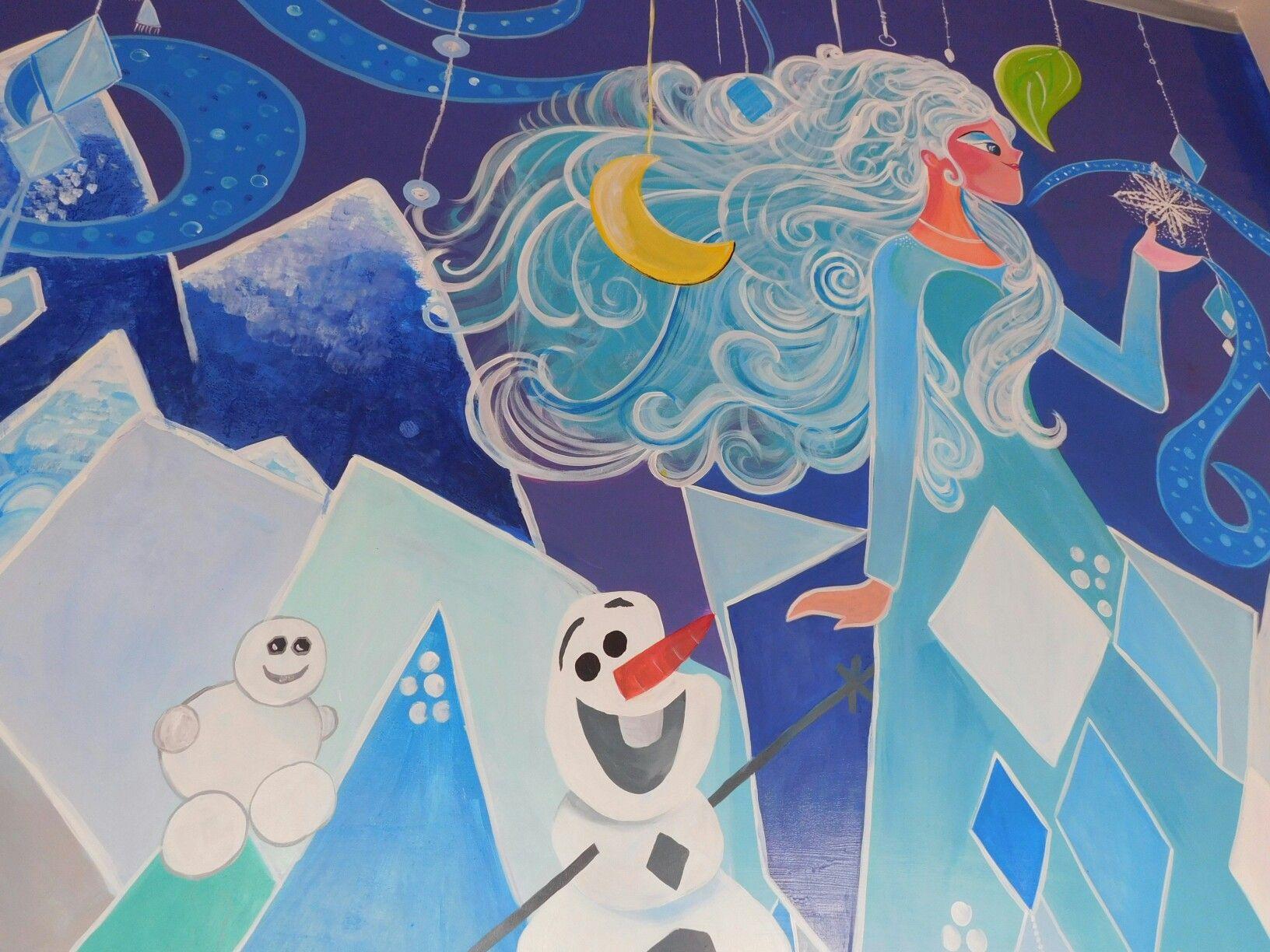 Bambini Dipinti ~ Wall painting in kids room gargi joel pinterest bambino