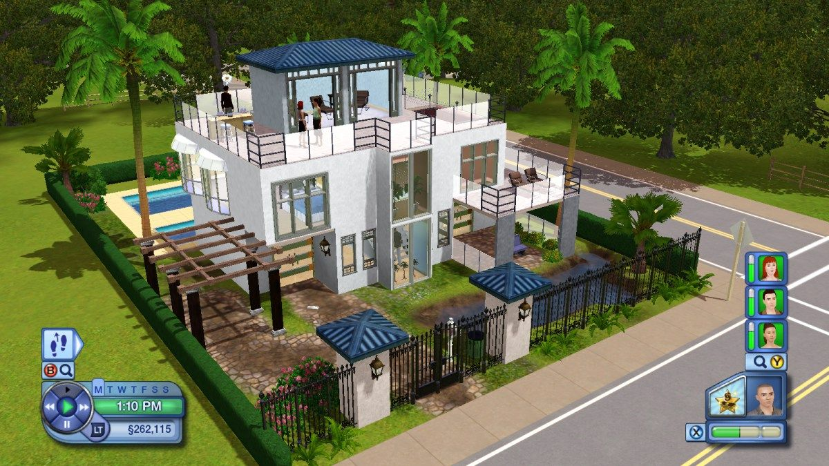 the sims 3 mac download sims 3 mac os x - Mac House Design