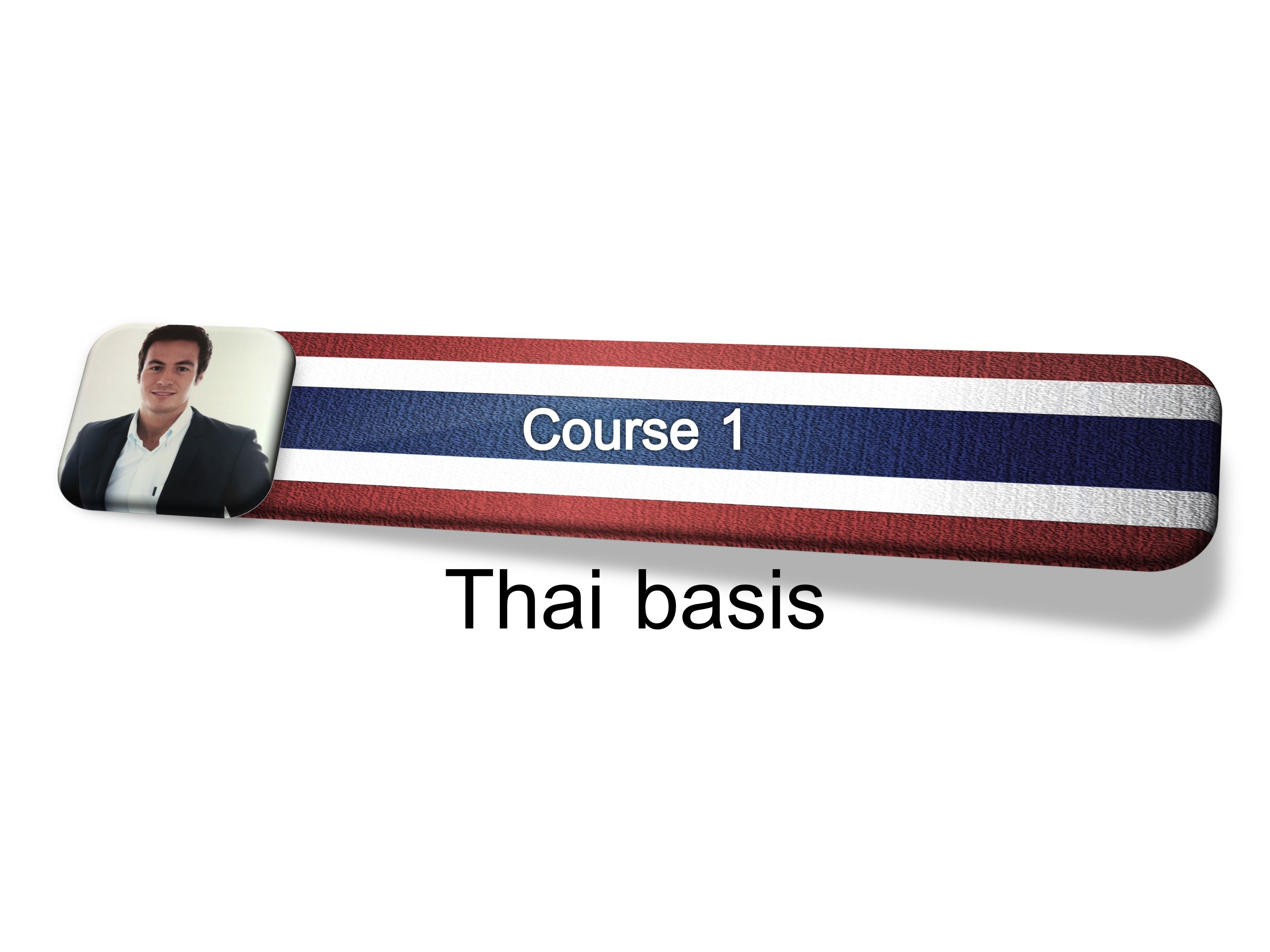 Lern the basic concept of intonation, aspiration and pronunciation in Thai.