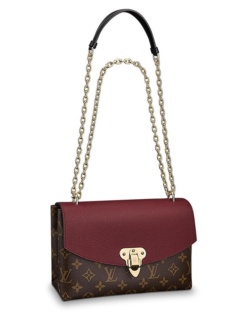 0362cc18c1e7 Introducing the Louis Vuitton Saint Placide Bag   Penchant for ...