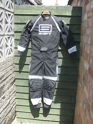 youths karting suit