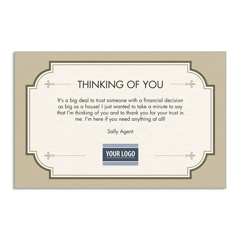 Customer Appreciation Jumbo Postcard Pdf Download Customer Appreciation Financial Decisions Im Thinking About You
