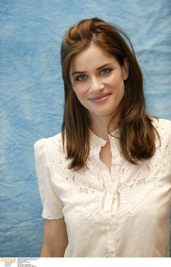 Amanda Peet (born: January 11, 1972, New York City, NY, USA) is an American actress and author. began her career in television commercials, and progressed to small roles on television, before making her film debut in 1995. Featured roles in the 2000 comedy film The Whole Nine Yards brought her wider recognition. She appeared in the films Saving Silverman (2001), Something's Gotta Give (2003), Identity (2003), Syriana (2005), Griffin and Phoenix (2006), The Ex (2006) and The X-Files (2008).